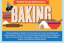 Baking- how to's