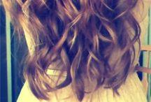 Hair and Make Up!