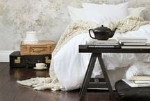 Welcome Home // Decor / Home decor and inspiration