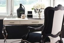 organize : : office / Beautifully organized workspaces and offices we absolutely adore + products to help you create them.  / by THE ORGANIZING STORE
