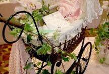 Baby Showers / Fun ways to throw a baby shower