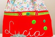 Costura Creativa - sewing