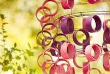 Crafs for kids TALLERES niños / Manualidades divertidas para hacer con niños