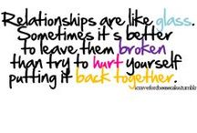broken friendship quotes / well,i miss ma frnd