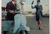 VespaLover / This´n that about Vespa, scooters and mod-fashion