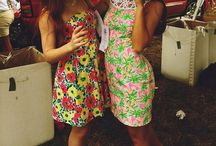 Lilly Lover / Everything Lilly Pulitzer