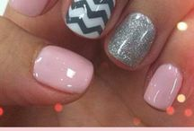 Nails / Fun polish