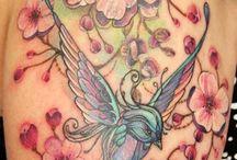Tattoos / by Lies