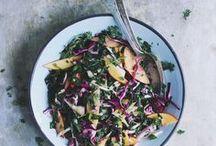 AIP Salads