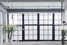 home decor / Home & interior design