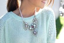 Mint sweater how to style