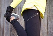 Women's Running Wear