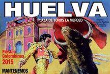Ferias 2015 / Entradas taurinas para todas las Ferias de 2015. Madrid, Sevilla, Valencia, Málaga, Santander y más..