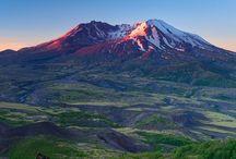 WA - Mount St Helens