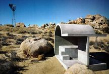 Architectural Pavillons / Outdoor Architecture