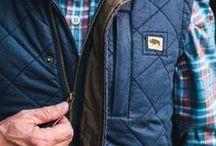 Men's Active Vests