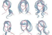 Tutorial: Hair