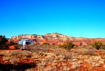 RV Dry Camping Options / Dry camping options we've enjoyed or that others have recommended. Get off the grid!