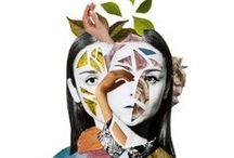 ART: Fashion & Mix Media