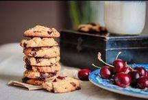 Ptits biscuits / Tout ce qui concerne les petits trucs de rien du tout qui se mangent par 4.
