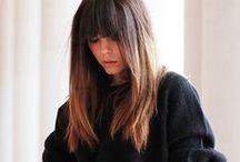 Trend´s hair
