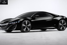 NSX ! oh, so NSX it hurts.