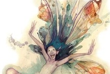 Faeries from Folklore