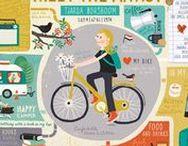 Illustrations by Tjarda Borsboom / Illustrations made by Tjarda Borsboom