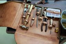 Tools... / Stuff that Inspires me to create...