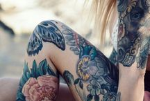 ART | Tattoos