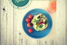 Beslenme Günlüğüm... / Çareyi sağlıklı yaşamakta arayan bir kadının beslenme ve spor günlüğü !.  ------------------------------------------- Clean eater's daily posts✅