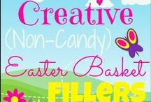 Easter Potpourri / Fun things for Easter!