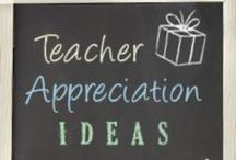 Gifts, Teacher / What to give to teachers