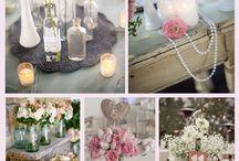 Wedding / Outdoor