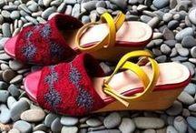 Meet PRAJNA Indonesia | shoe / Shoe