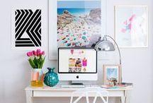 My desk inpiration