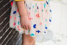 IDEAS: SEWING FOR GIRLS / by Willow & Co Patterns