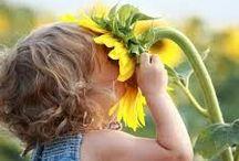 Sensitive børn / Find ud af, om du er eller dit barn er sensitive. Her vil du finde bøger, kursus, foredrag og redskaber