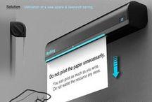 New design & technology
