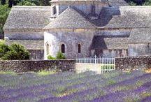 Francúzsky vidiek