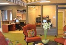 Visit the Otter Creek Awnings & Sunrooms Showroom / Otter Creek is proud to be celebrating our 35th year of industry-leading service to our customers in Vermont, Upstate New York and New Hampshire. We are an industry leader in the marketing and sales of sophisticated awning systems for home and business owners. Today we are also one of New England's largest builders of year-round sunrooms and 3-season patio rooms.