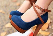 Shoez / Its a girl thing
