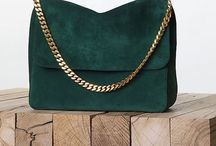 Bags / The more vintage the better