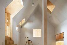 Architecture.Interiors