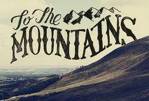 Mountain ⛺