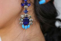 Earrings for Preciosa