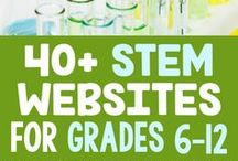 STEM Fun! / Learning for the future - creative and engaging STEM activities for kids. Make Science, Technology, Engineering, and Math your kids' favorite subjects.