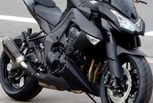 Motorcycles ♥