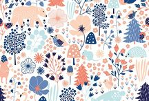 Inspiration for Patterns