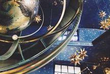 The Astralarium